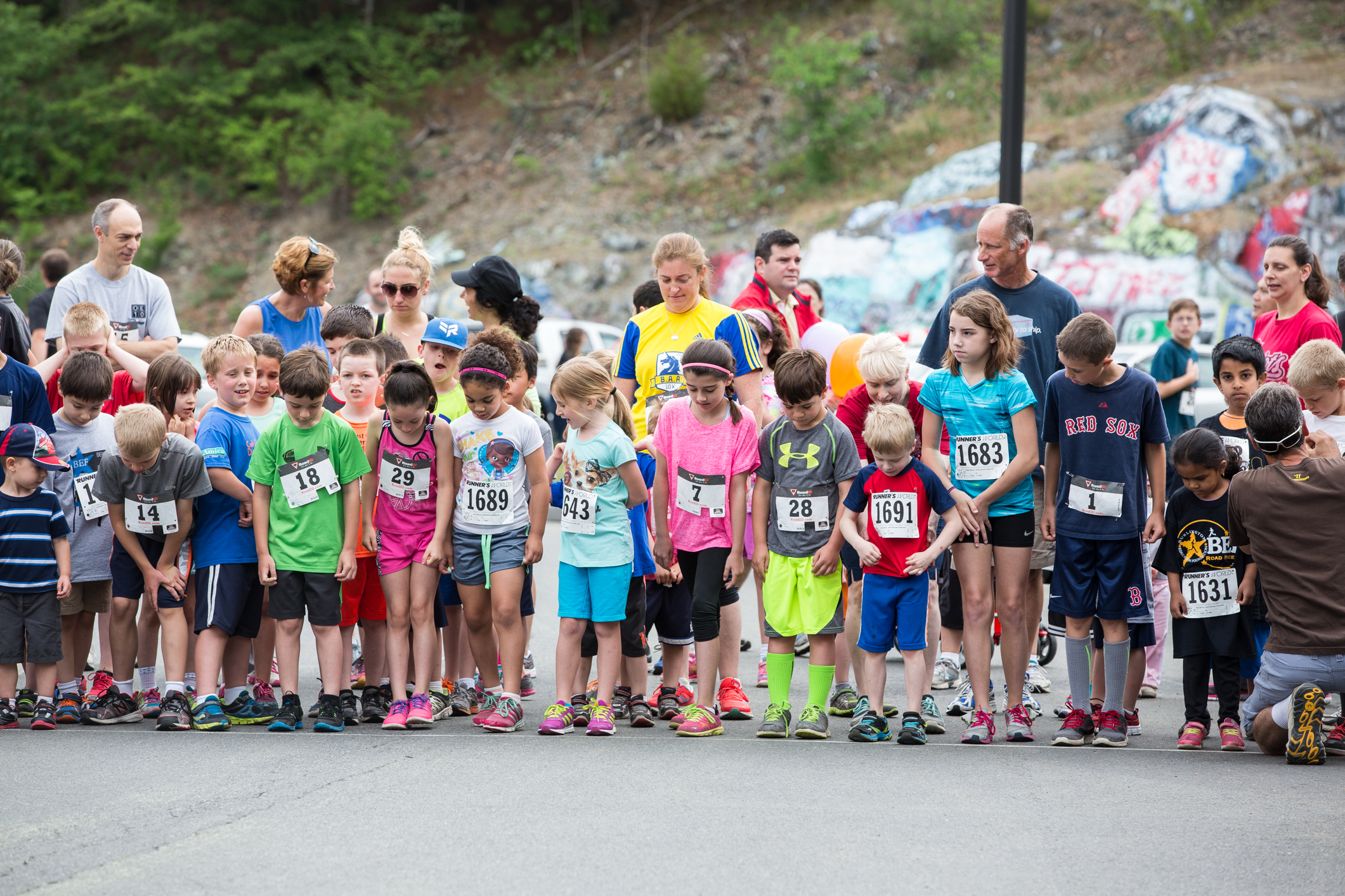 best website a9092 195a7 5K Road Race & Fun Run - Burlington Education Foundation